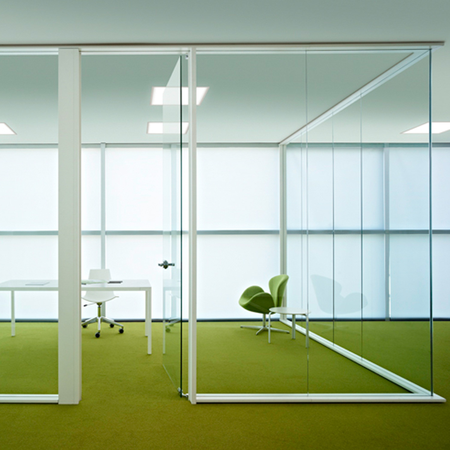 Elite Office Partitioning