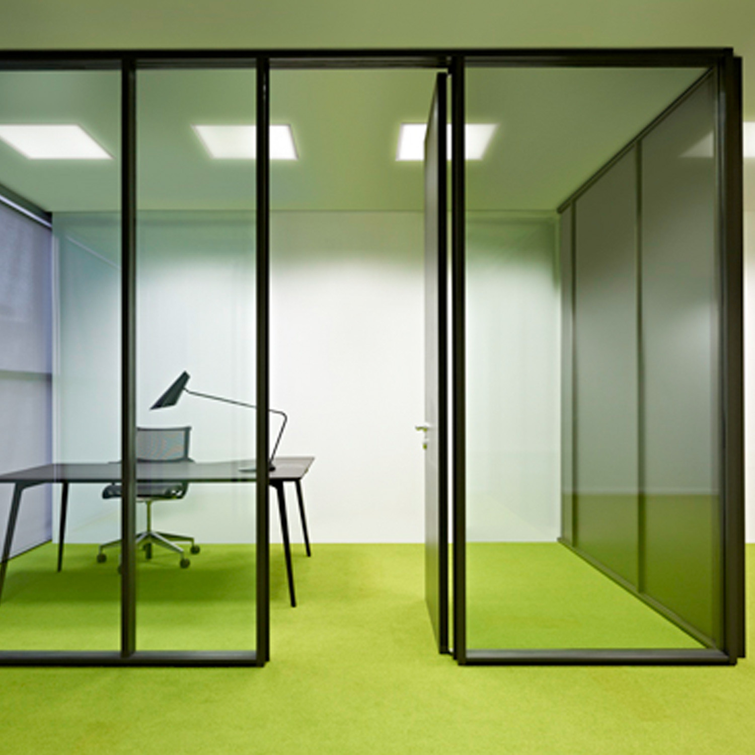 Elite Office Partitions