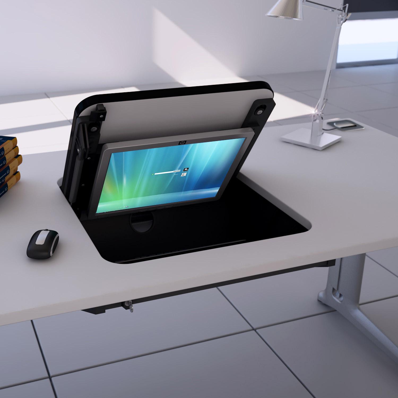 Elite Screenbox Desk
