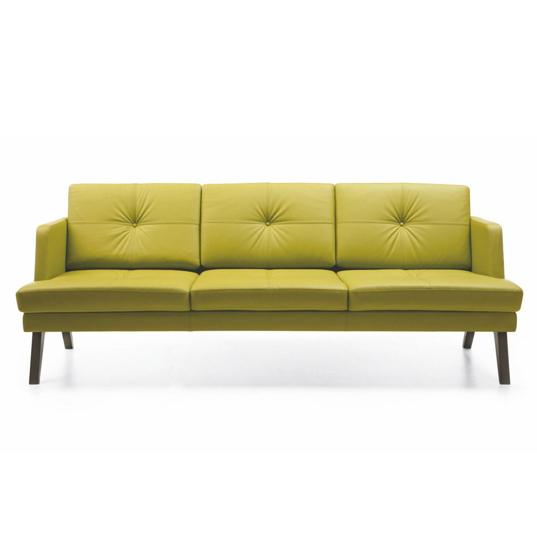 Ellipsis Three Seater Sofa