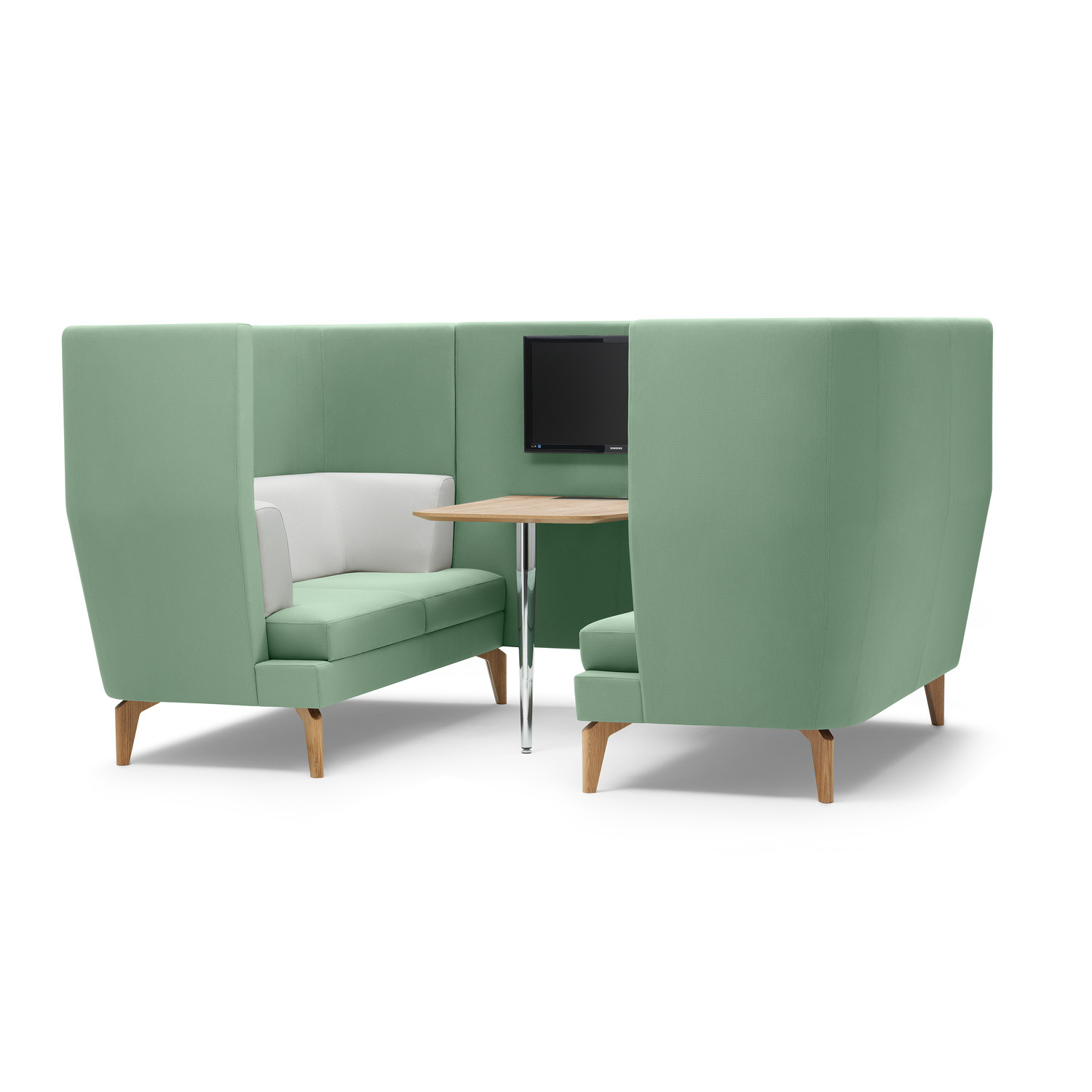 Boss Office Furniture Uk