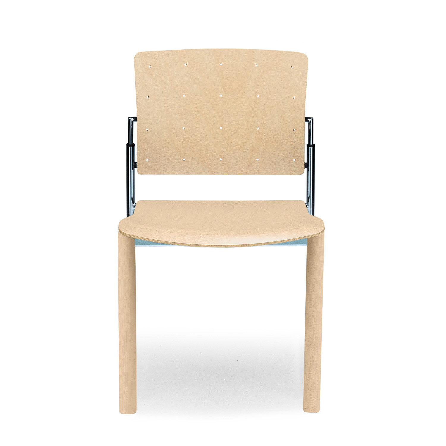 Enzo Wooden Chair