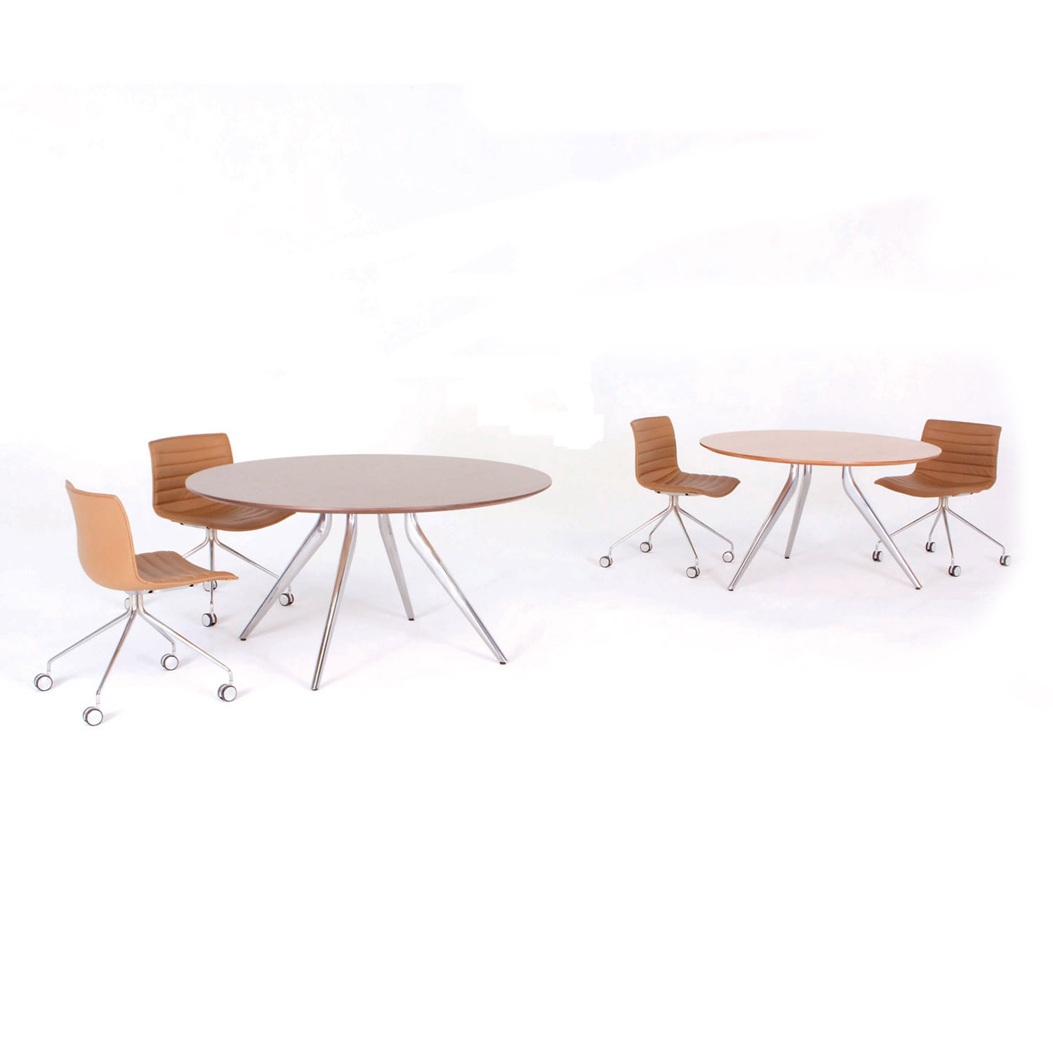 Eona Circular Tables