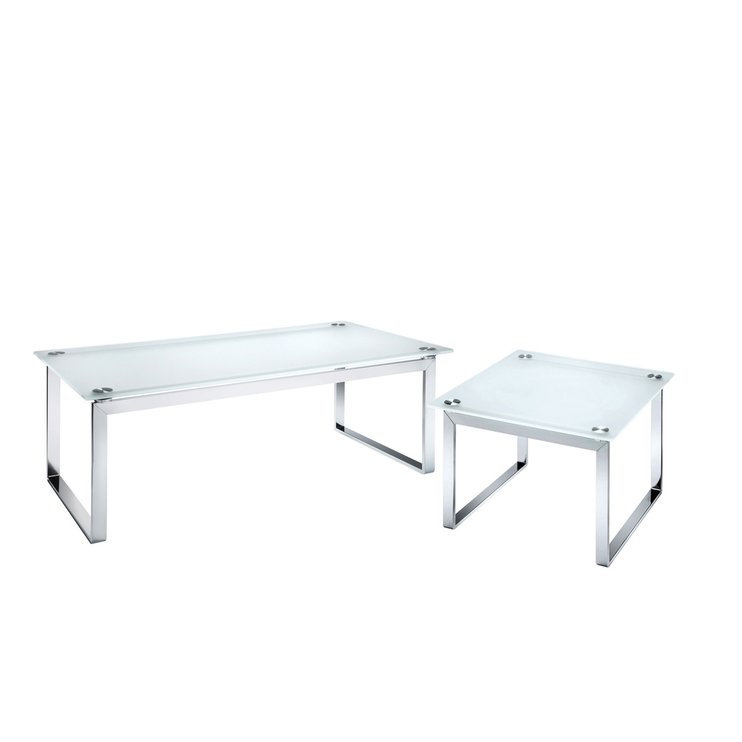 Equity Glass Coffee Tables