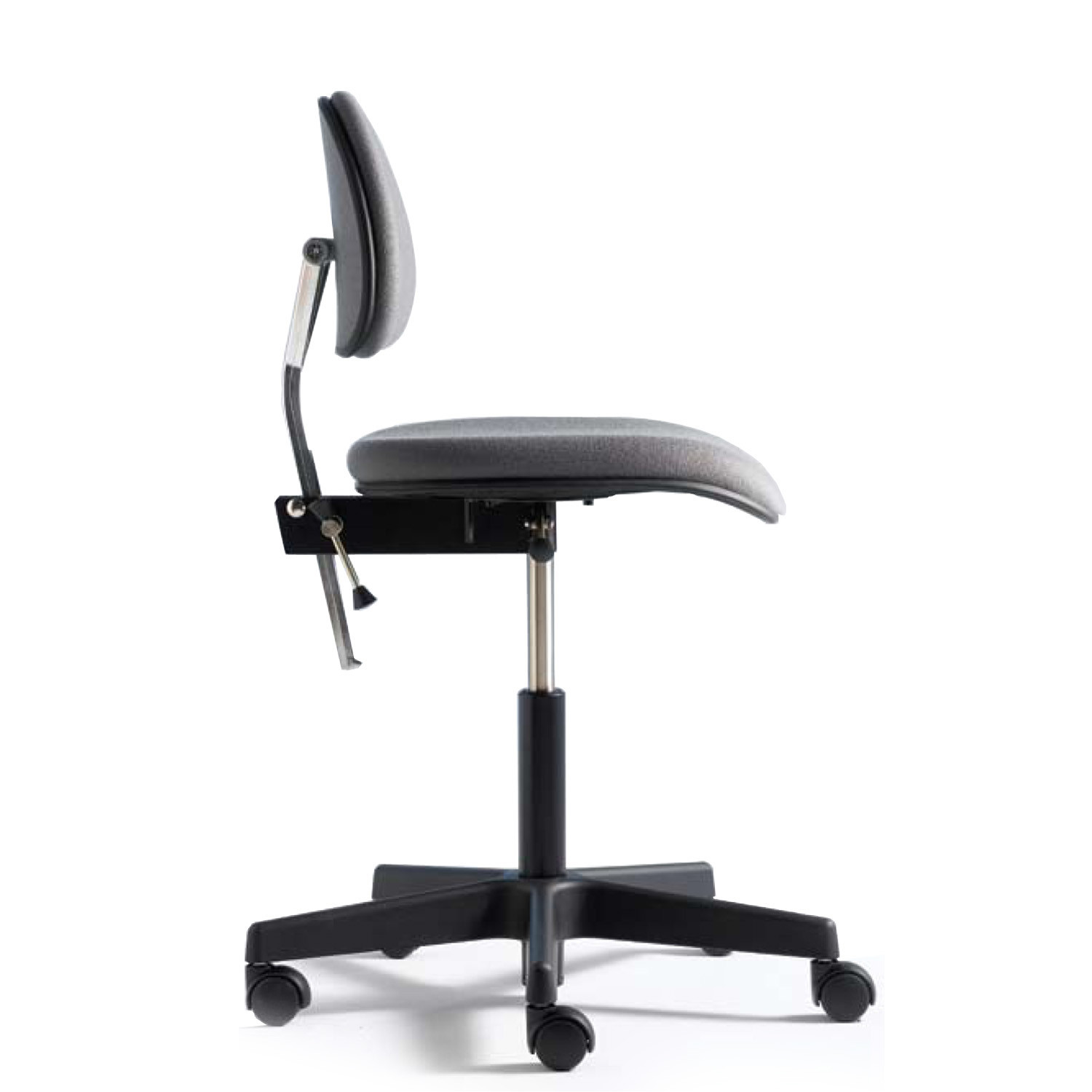 Ergomatic III Office Task Chair from Labofa