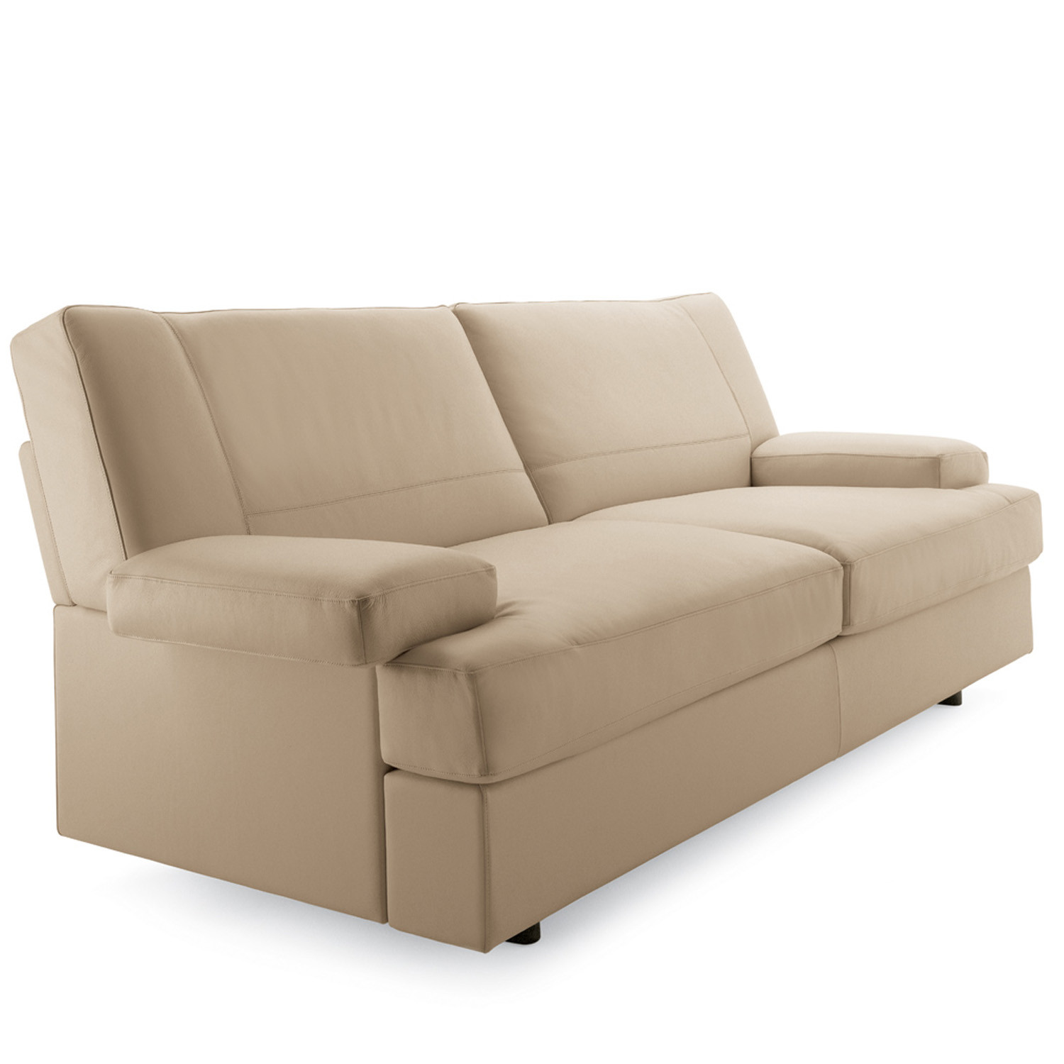 Eskilo Sofa Sideview