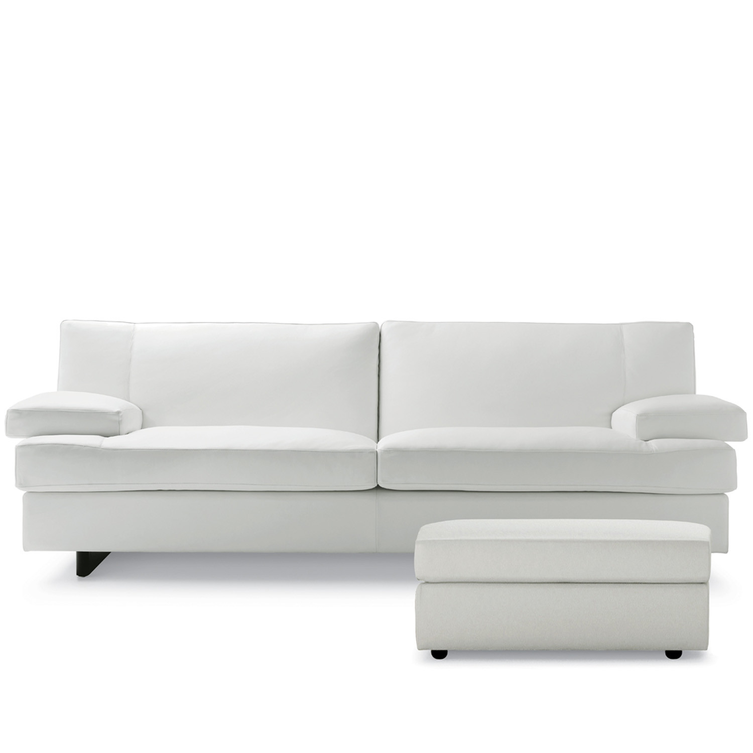 Eskilo Sofa and footrest
