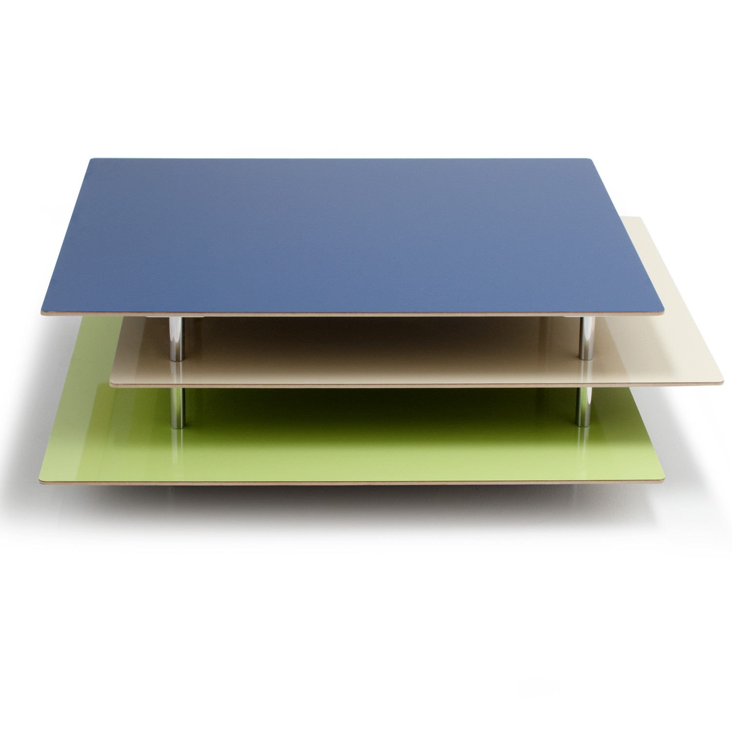 Etage Contemporary Coffee Table