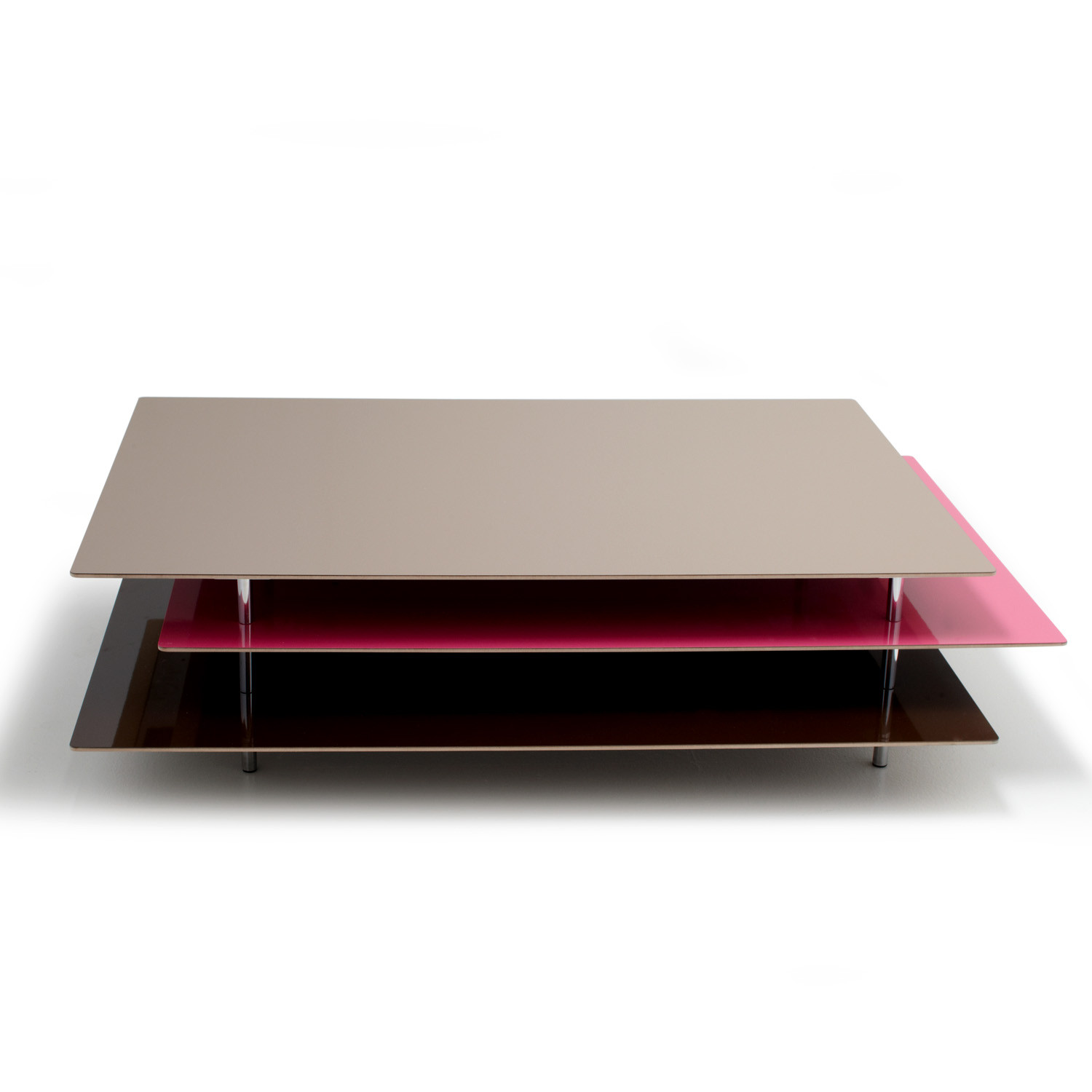Etage Coffee Tables by Offecct