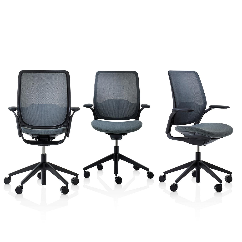 Eva HBA Office Chairs