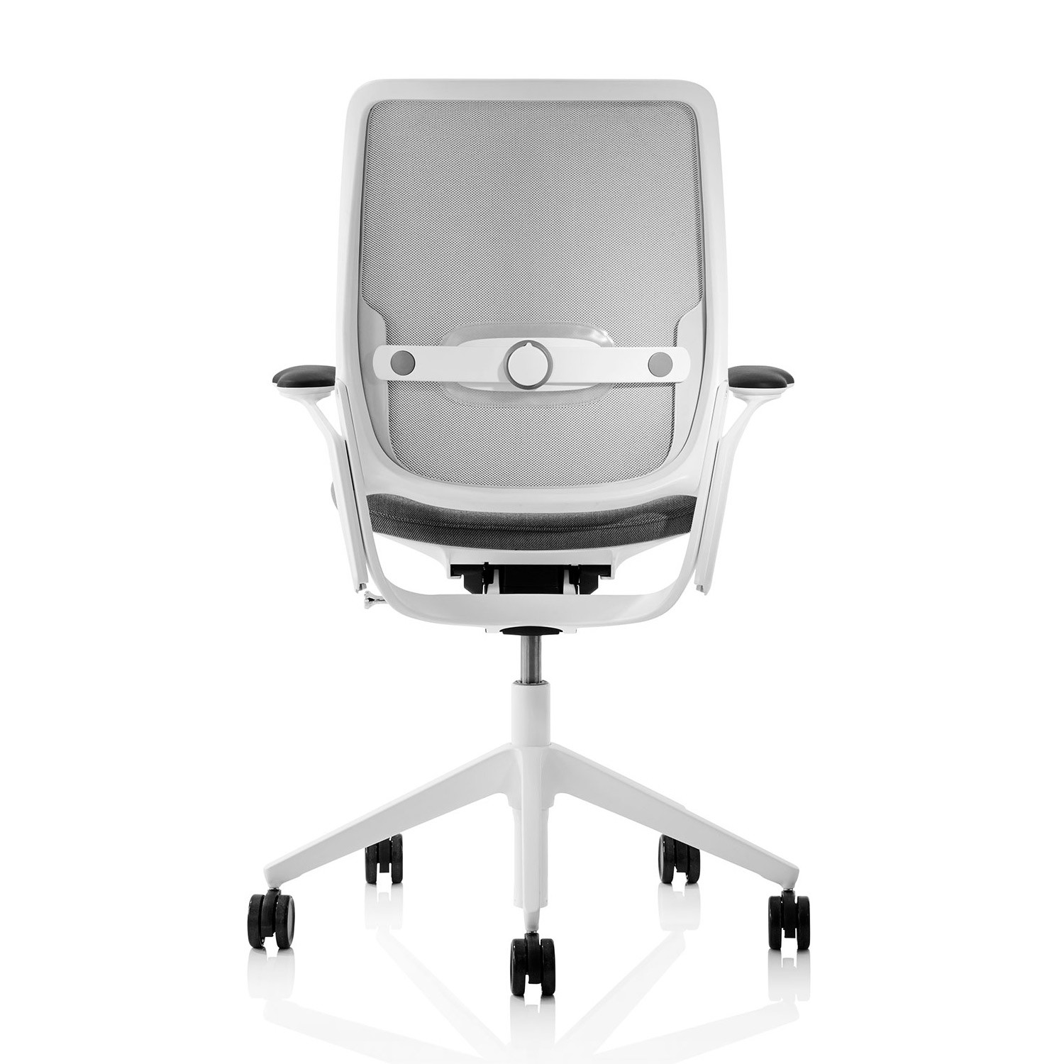 Eva Mesh Task Chair With Lumbar Support