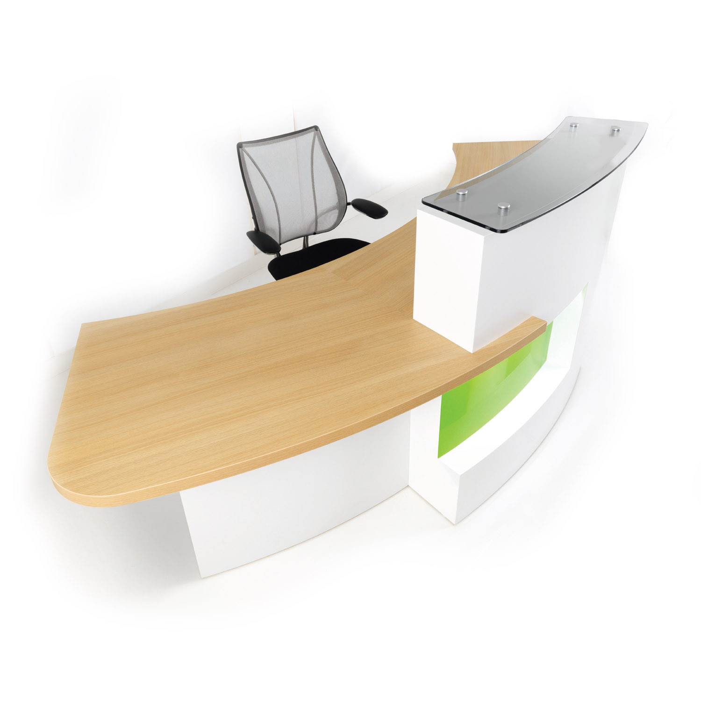 Evolution Xpression Reception Counter