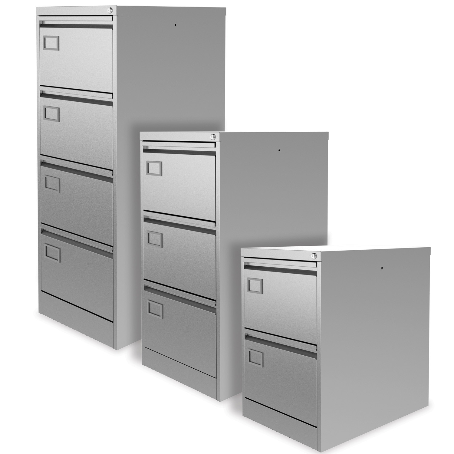 Executive Filing Cabinet Sizes