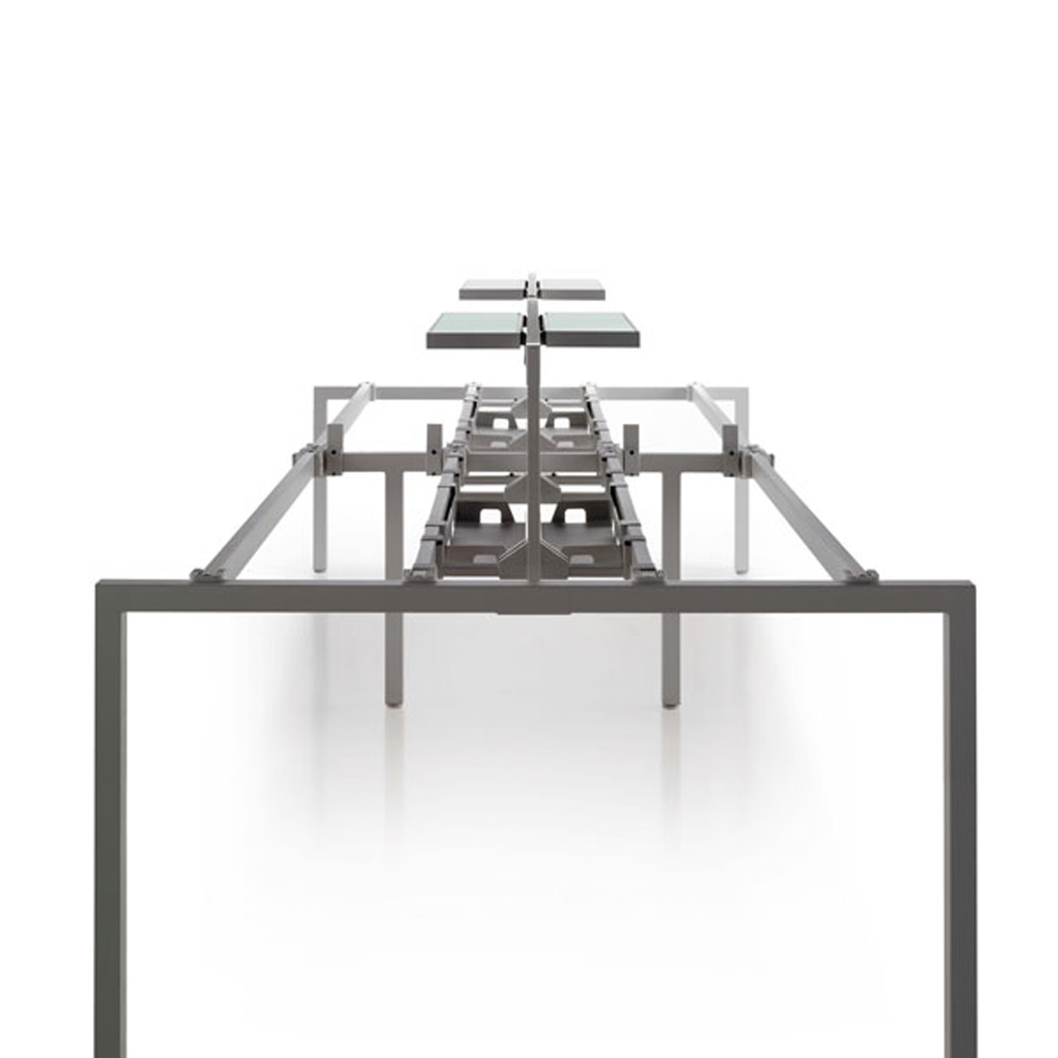 F25 Bench Desk Frame
