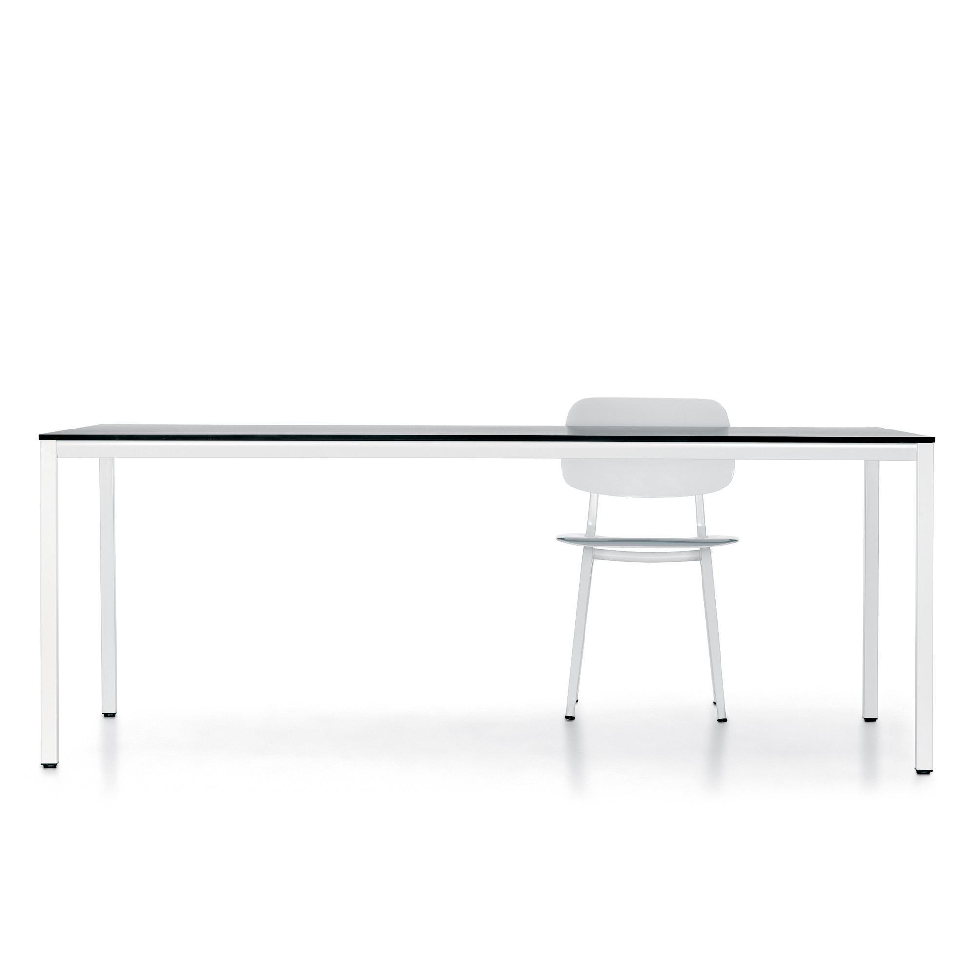Facet Table by Ahrend