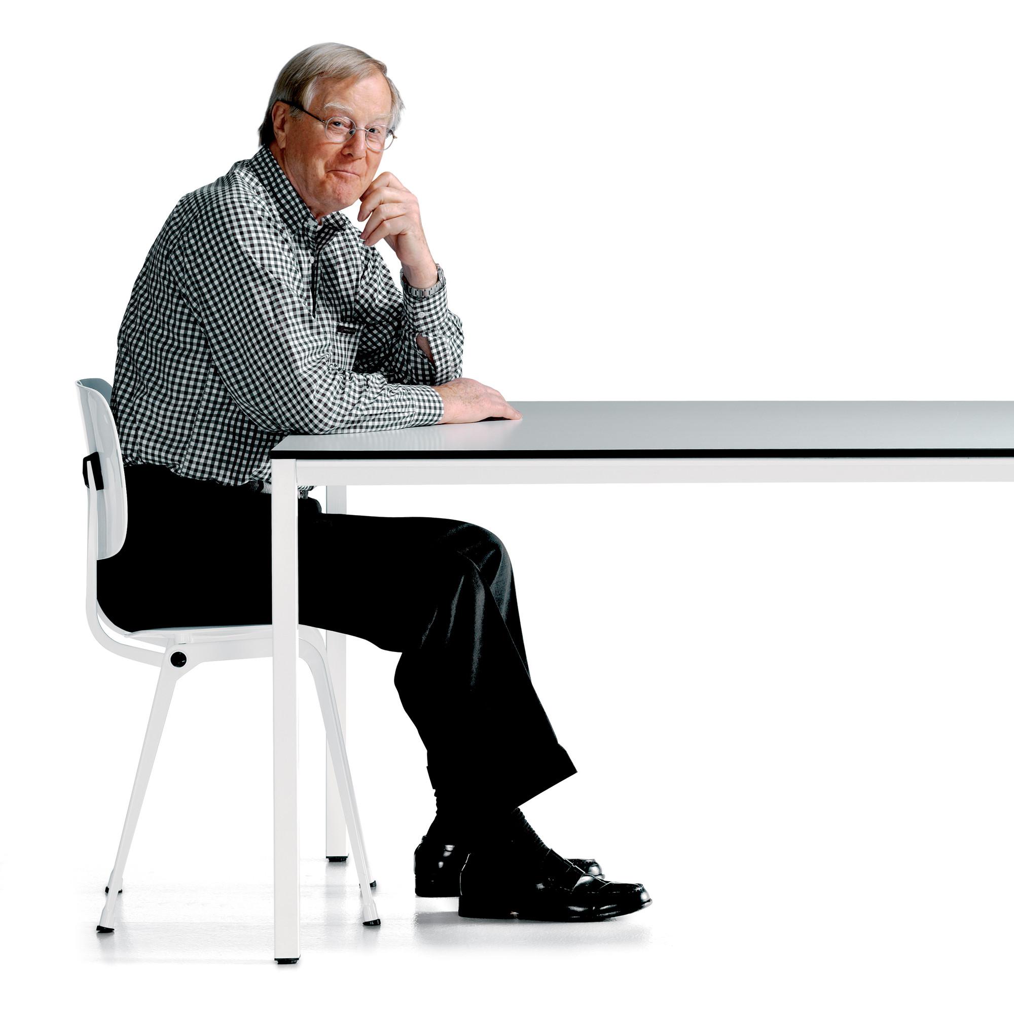Facet Office Breakout Table