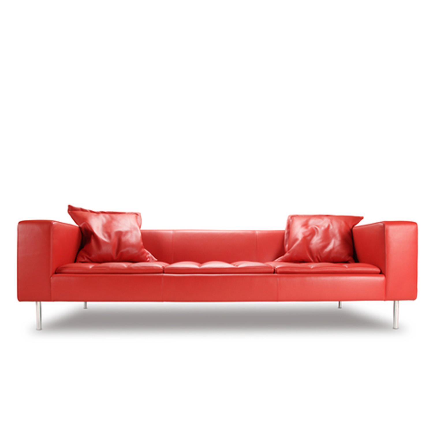 Fairfax Sofa by Boss Design