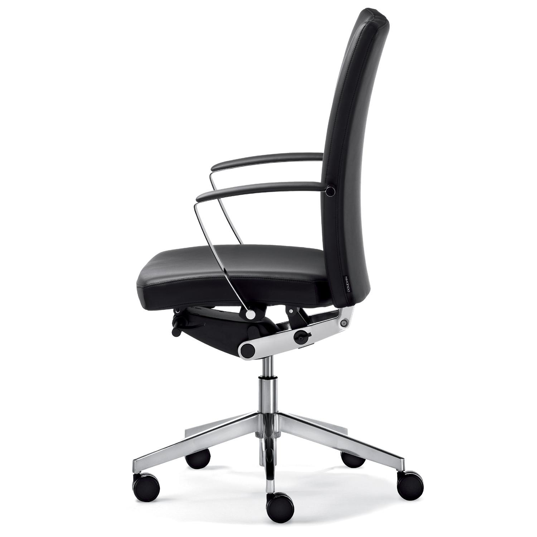 Fair Play Executive Leather Office Chair