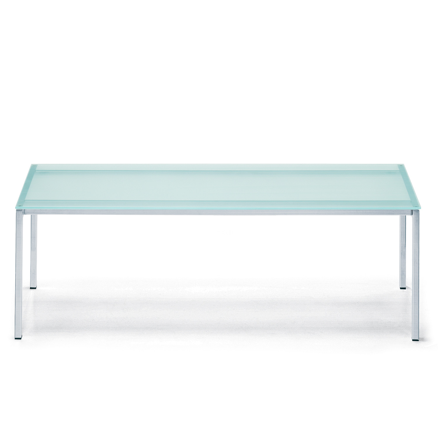 Fair Play Rectangular Coffee Table