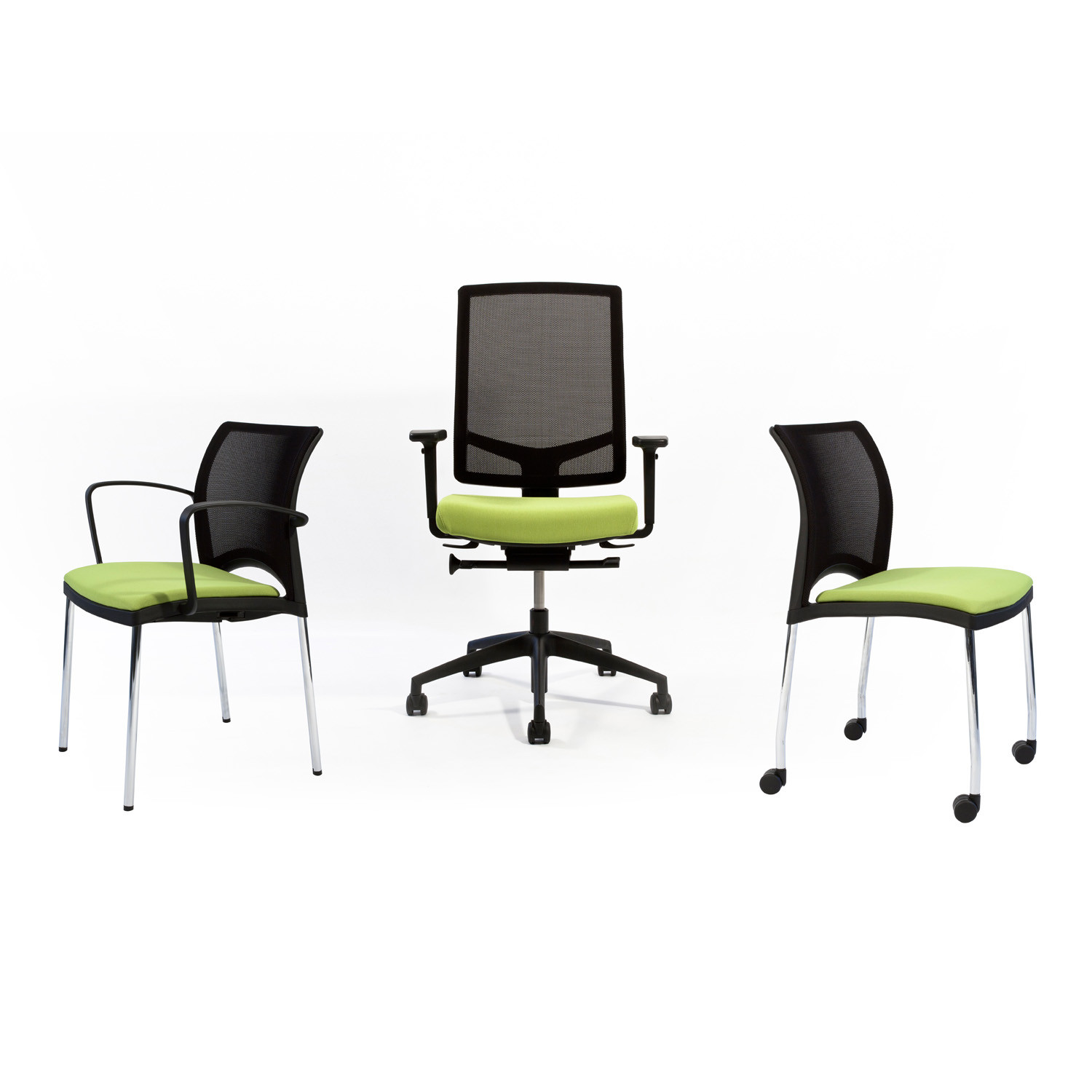 Faveo Office Seating Range by KI