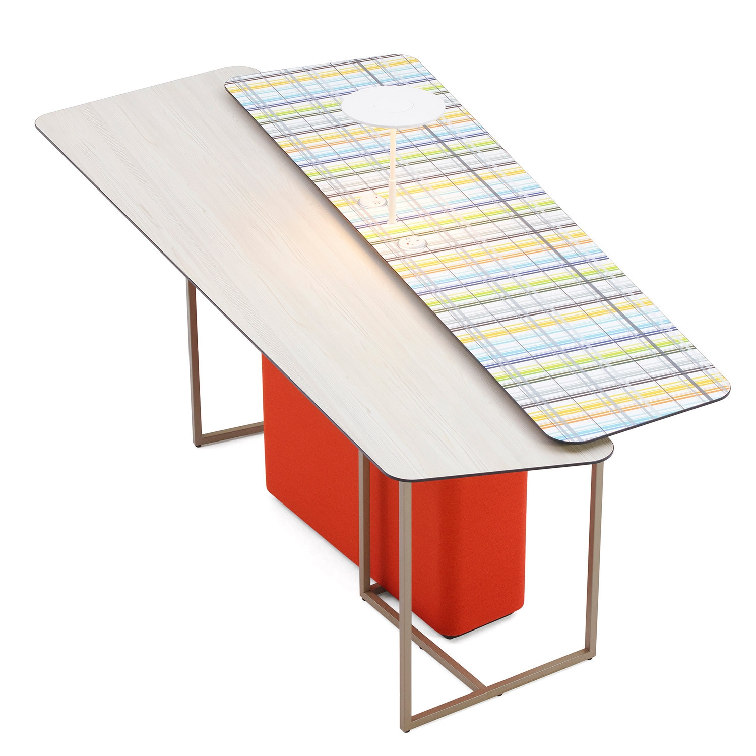 Fielding Café Poseur Table