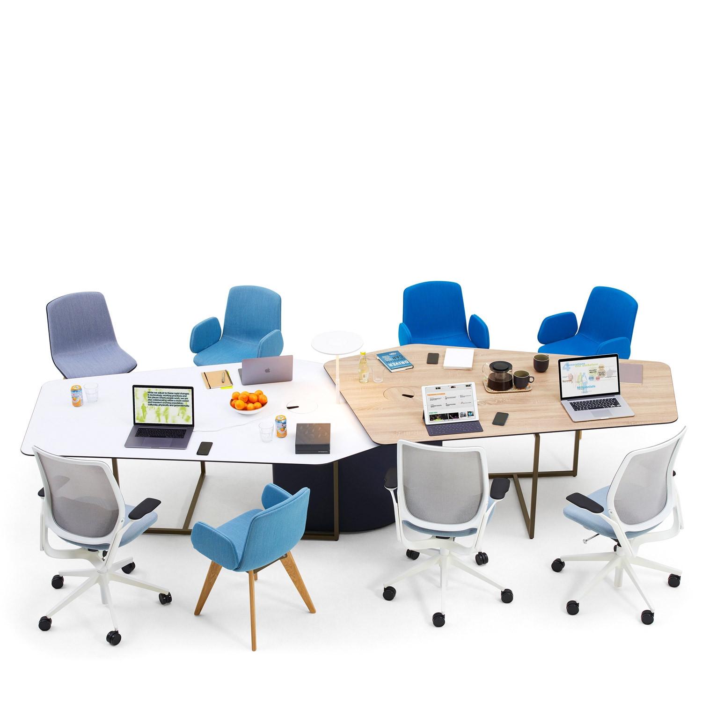 Fielding Meeting Worktable