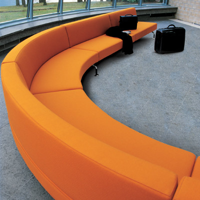 Intercity Designer Sofa