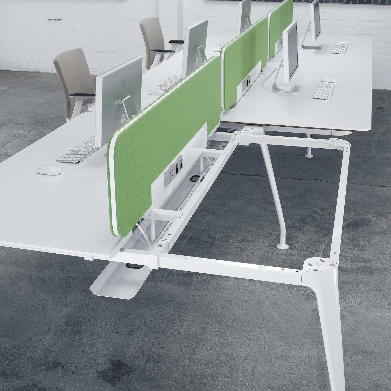 DNA Bench Desk Structure