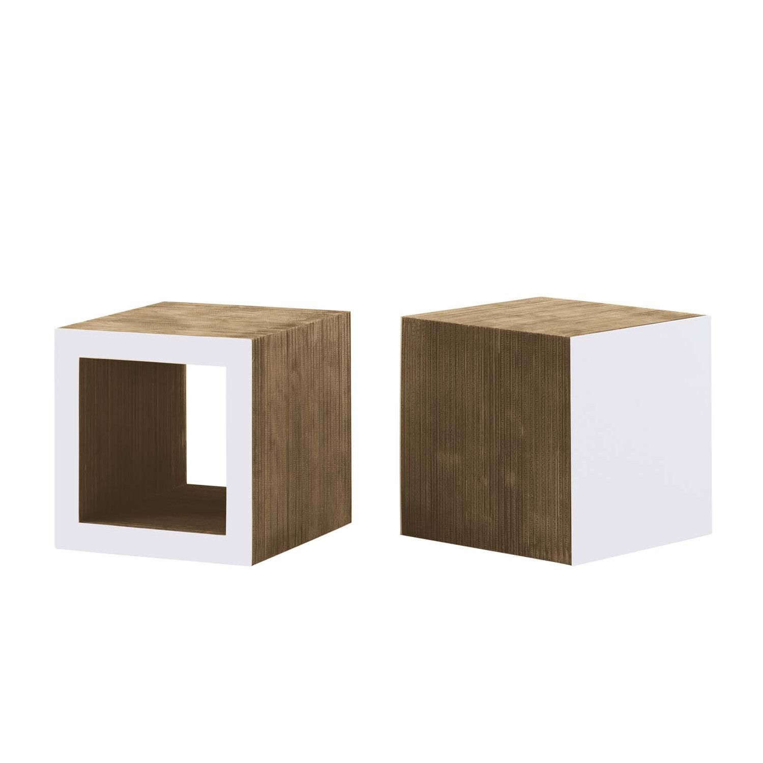 Low Table Set by Vitra