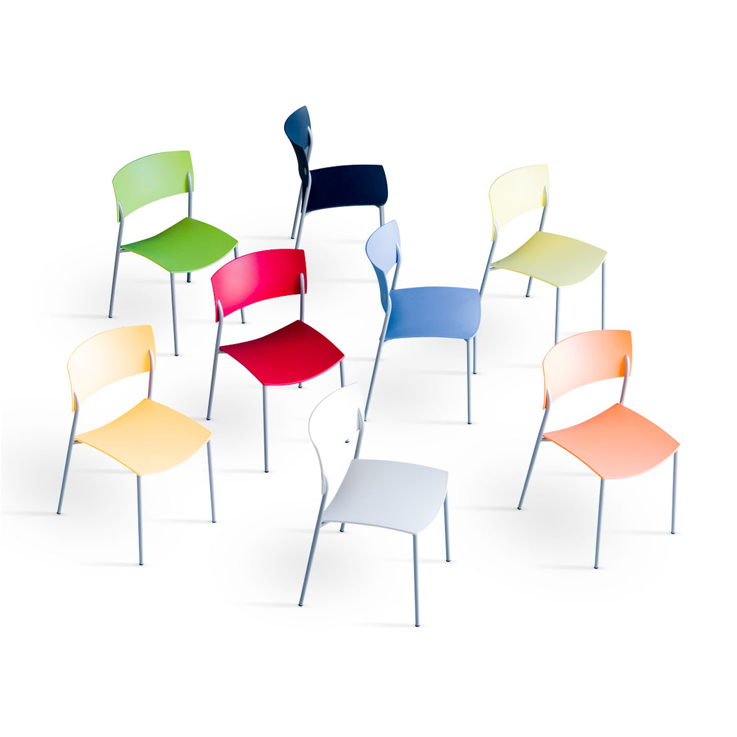 Chat Chairs