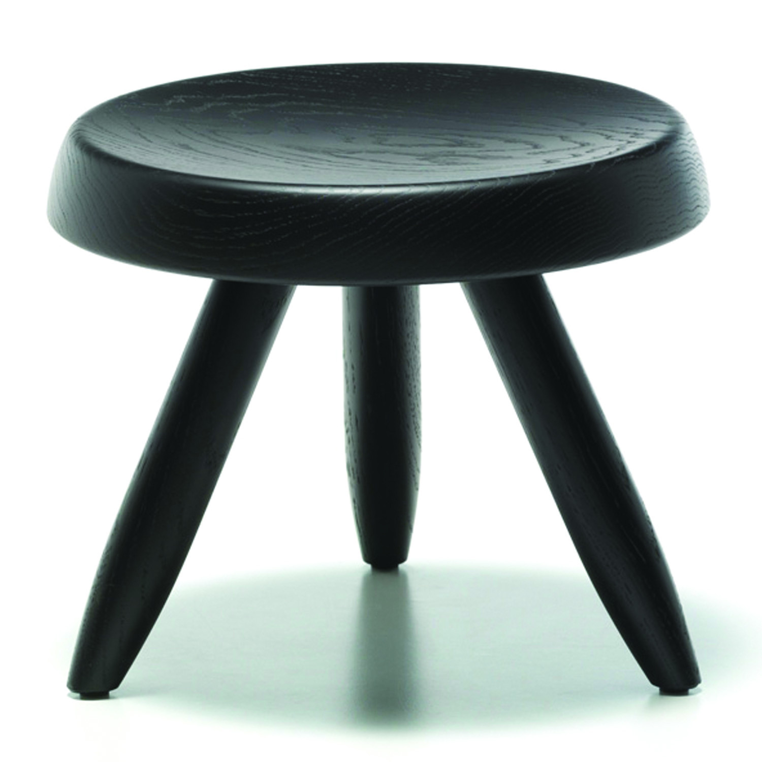524 Tabouret Berger Black