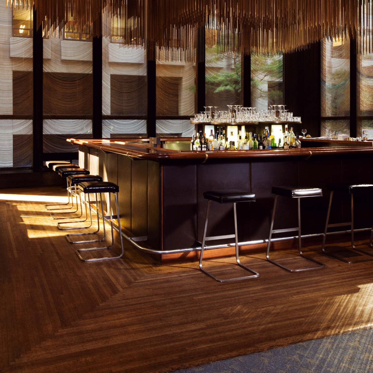 Four Seasons Barstools