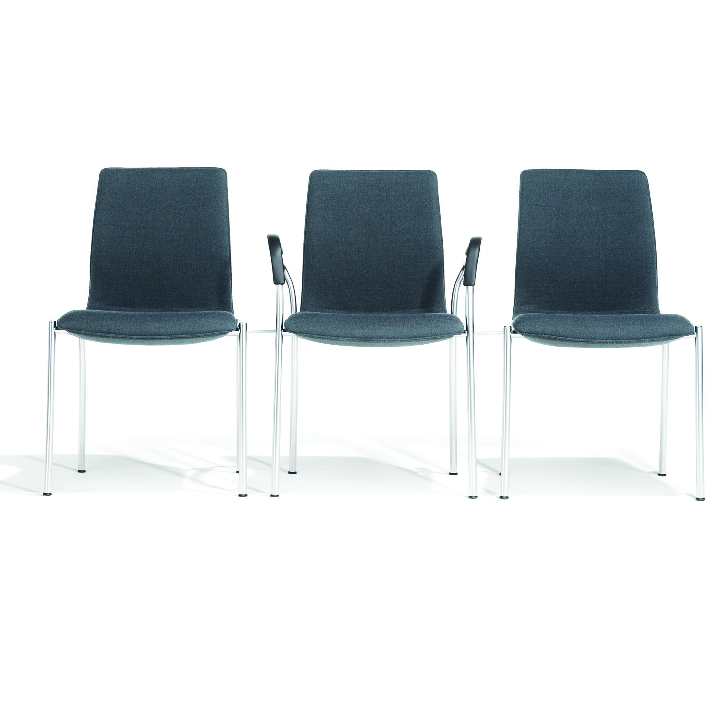 Kusch+Co 8500 Ona Plaza linked Chairs