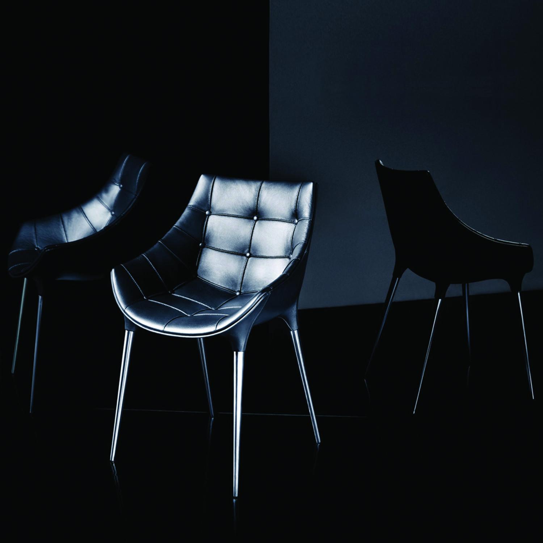 246 Passion Chair Dark