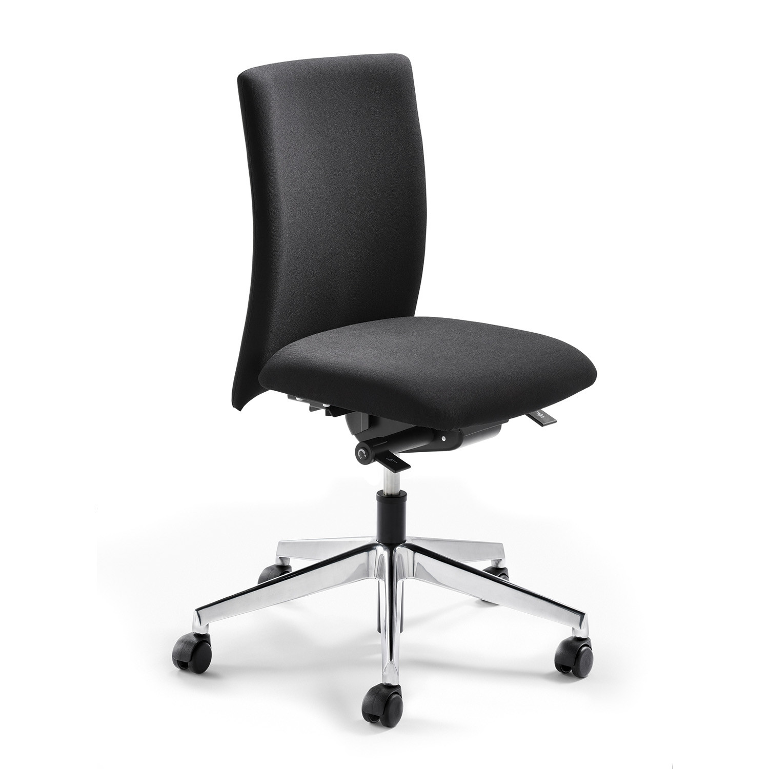 Paro Plus Swivel Chair