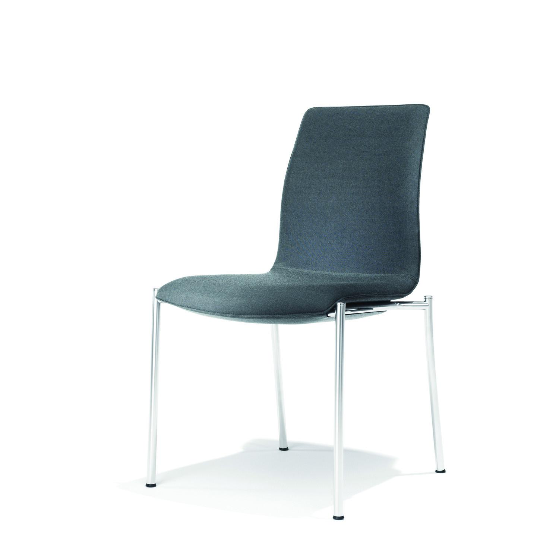 8500 Ona Plaza 4-Legged Chair