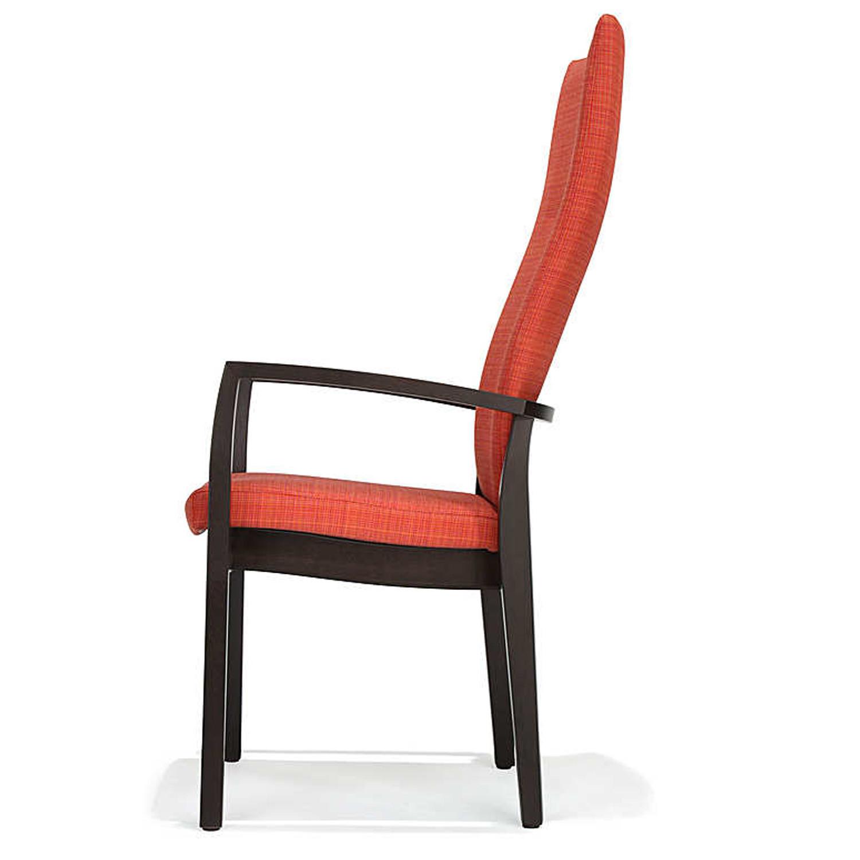 3500 Yara High Back Armchair