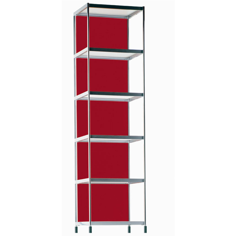 SEC Tower - 5 Shelves