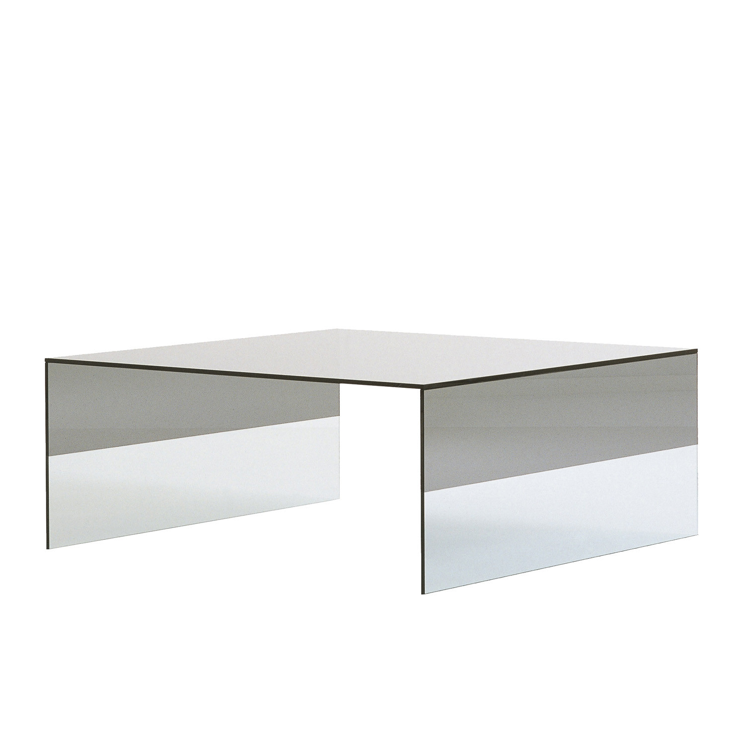 Smoke Coffee Table by Cappellini
