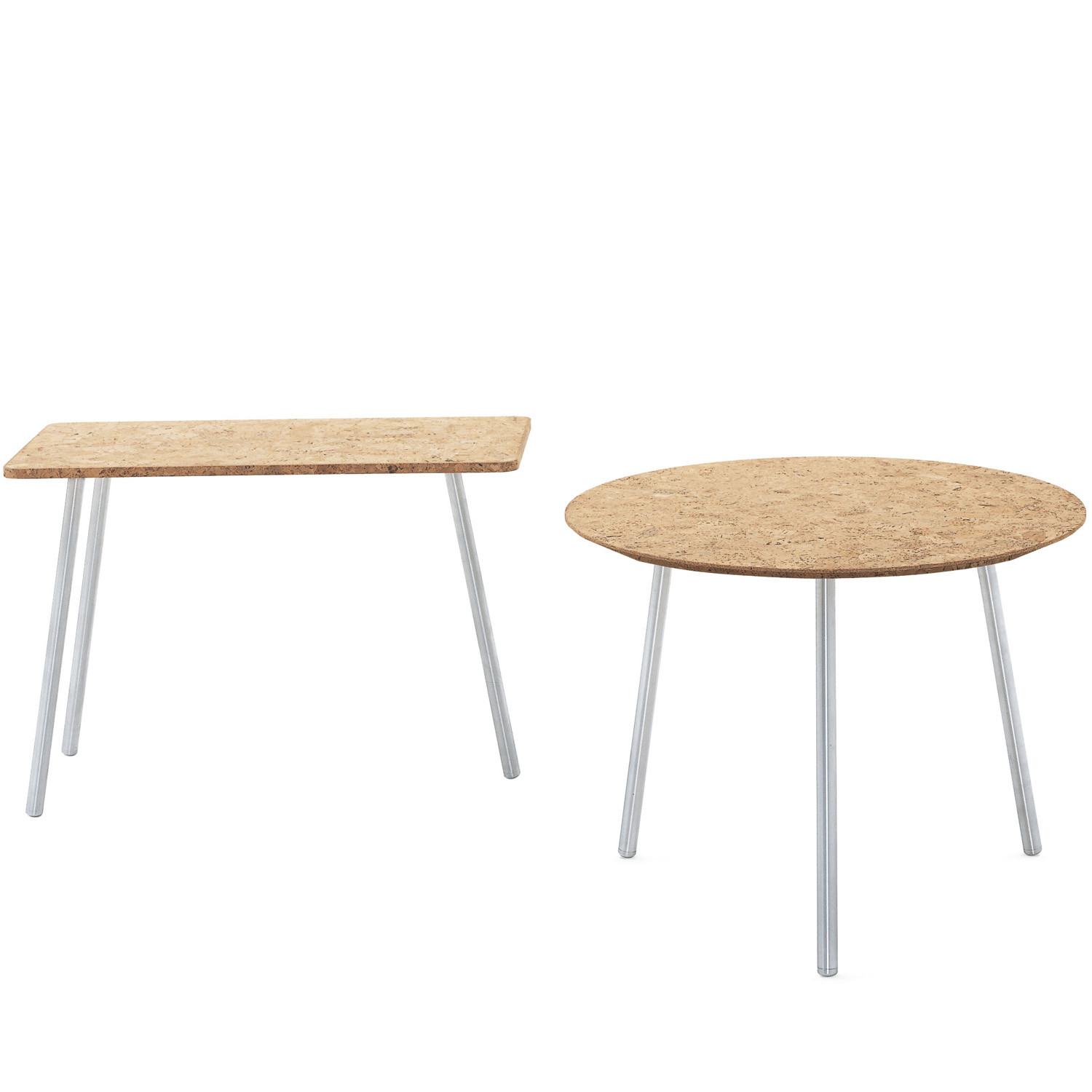 Stick Coffee Table by Cappellini