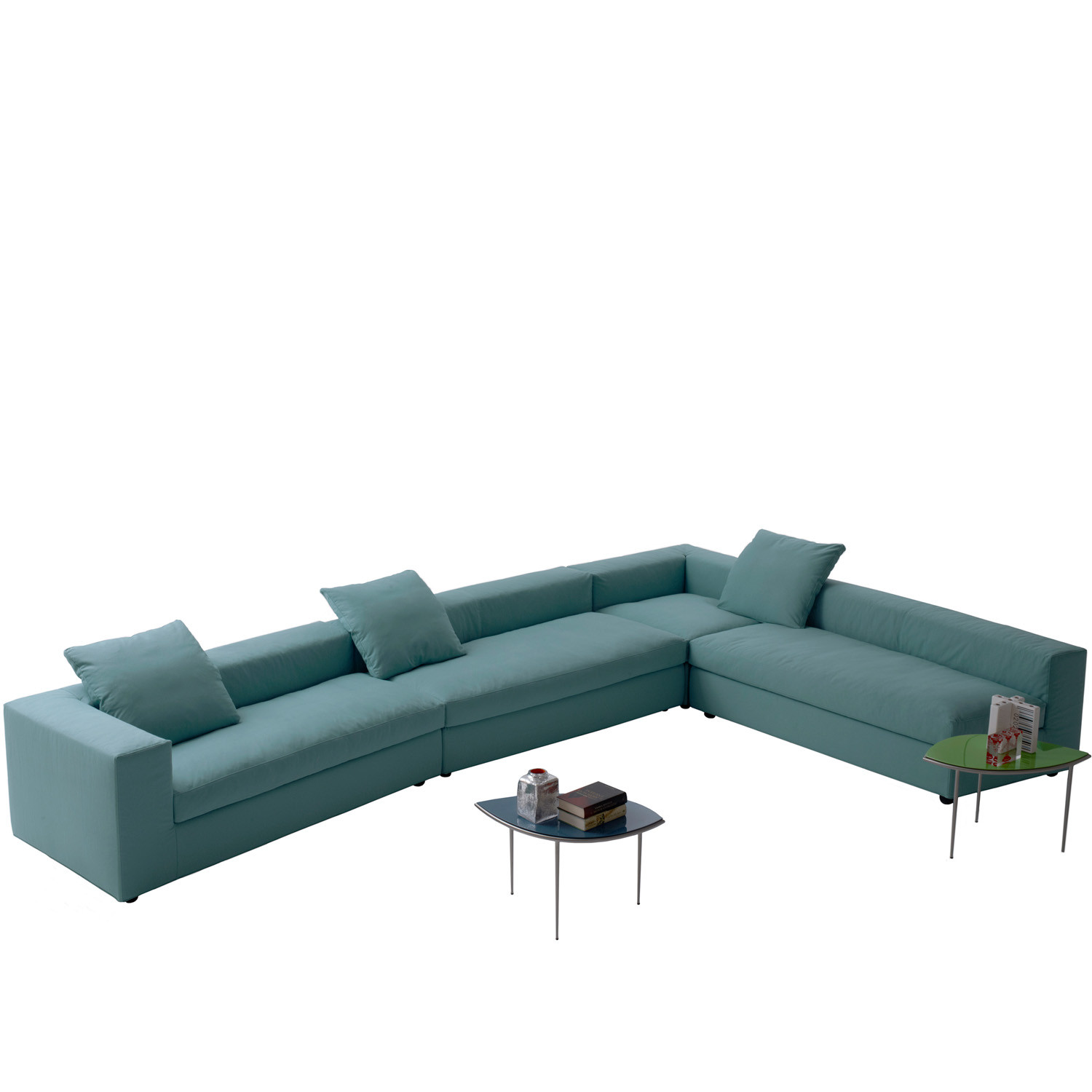 Cuba 25 Modular Seating by Cappellini