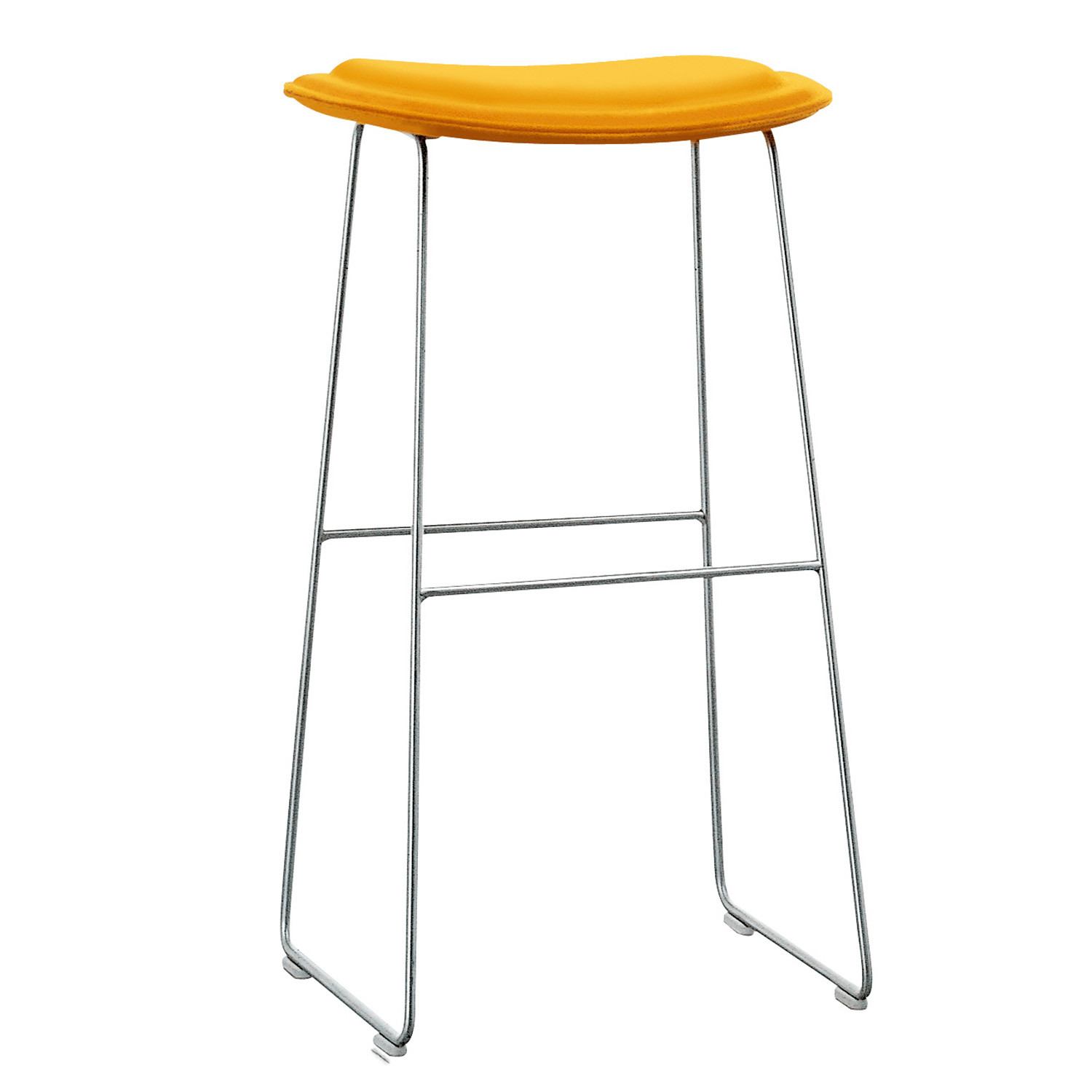 Hi Pad High Stool by Cappellini