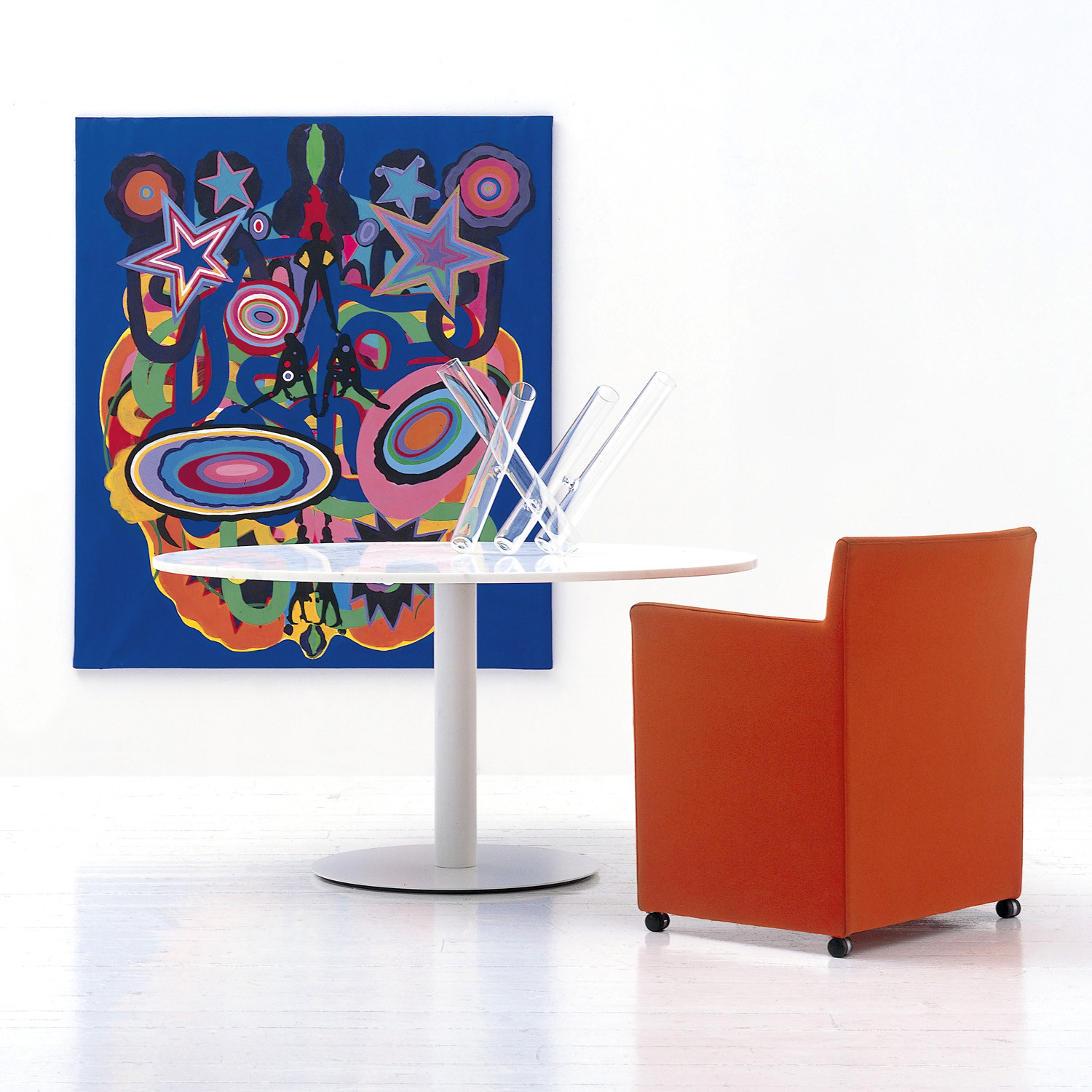 Big Break Tables by Cappellini