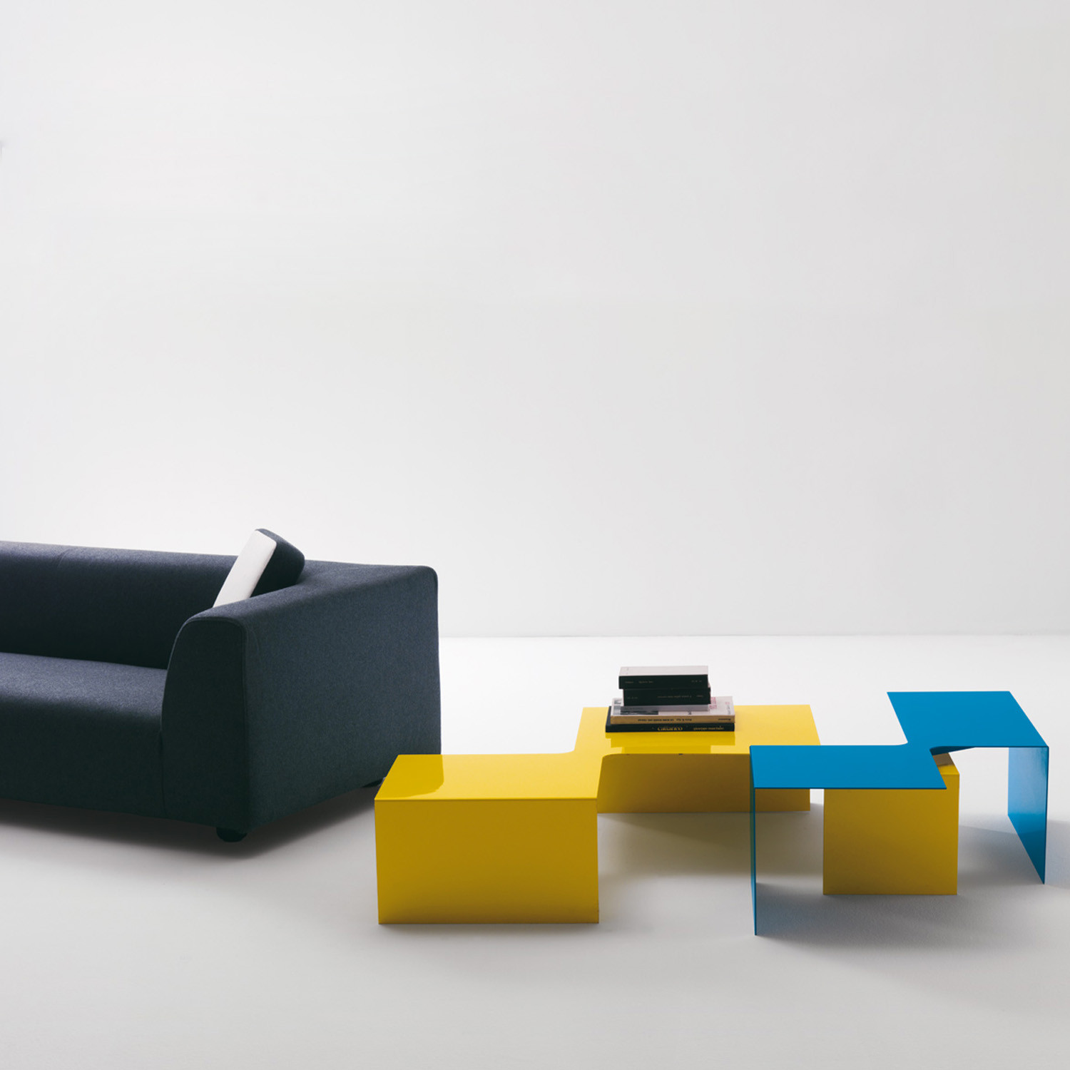 Island Low Table by Cappellini