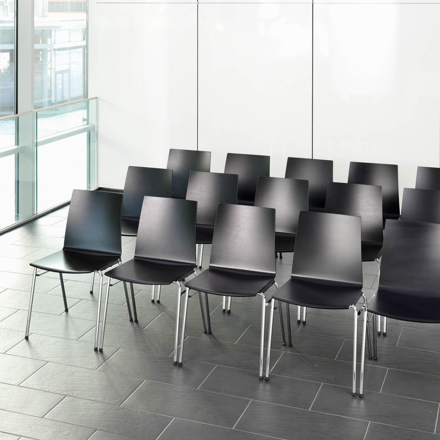 Update Conference Chairs
