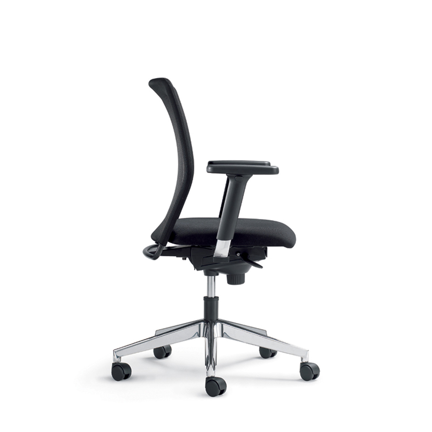 Paro_Net Ergonomic Chair