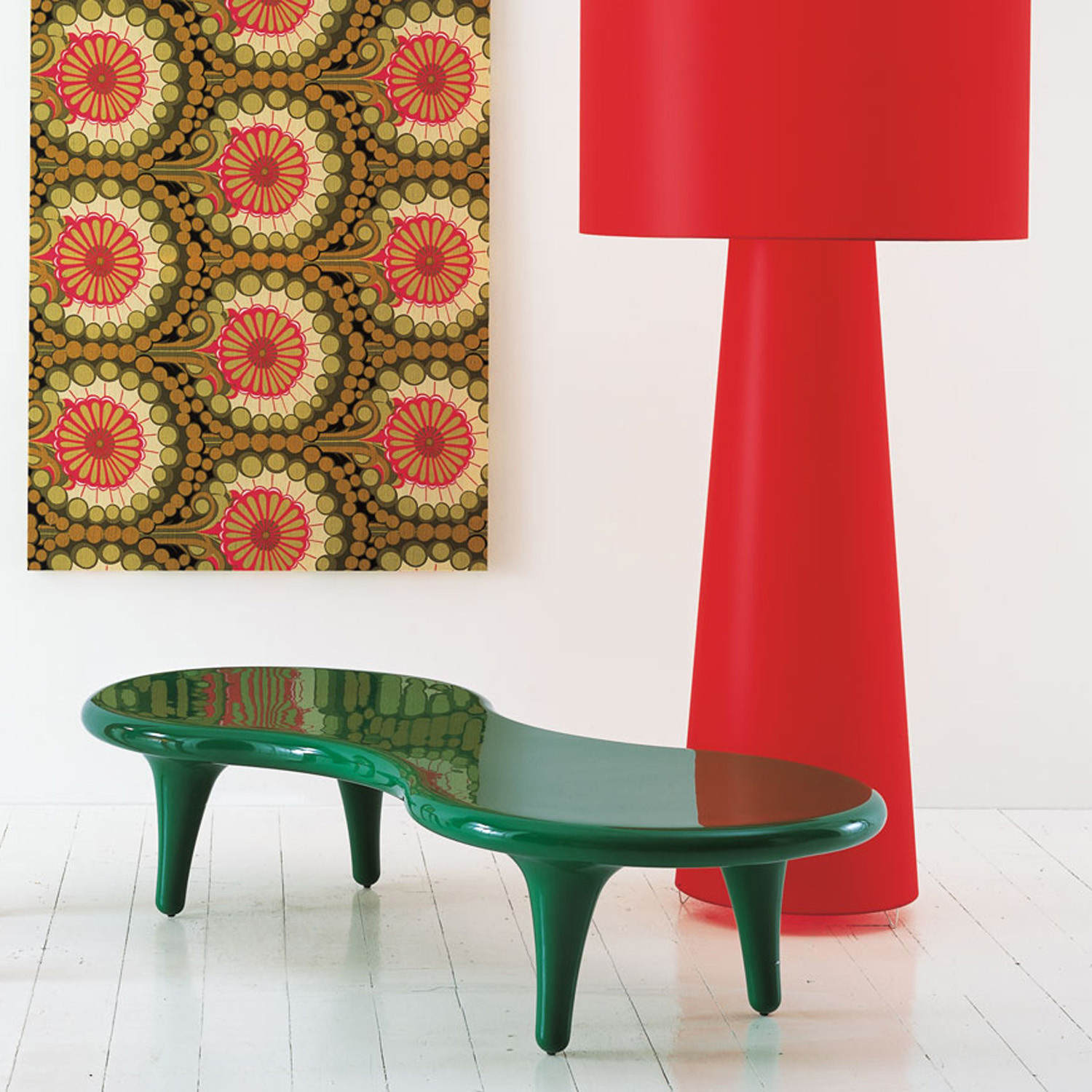 Orgone Coffee Tables by Cappellini