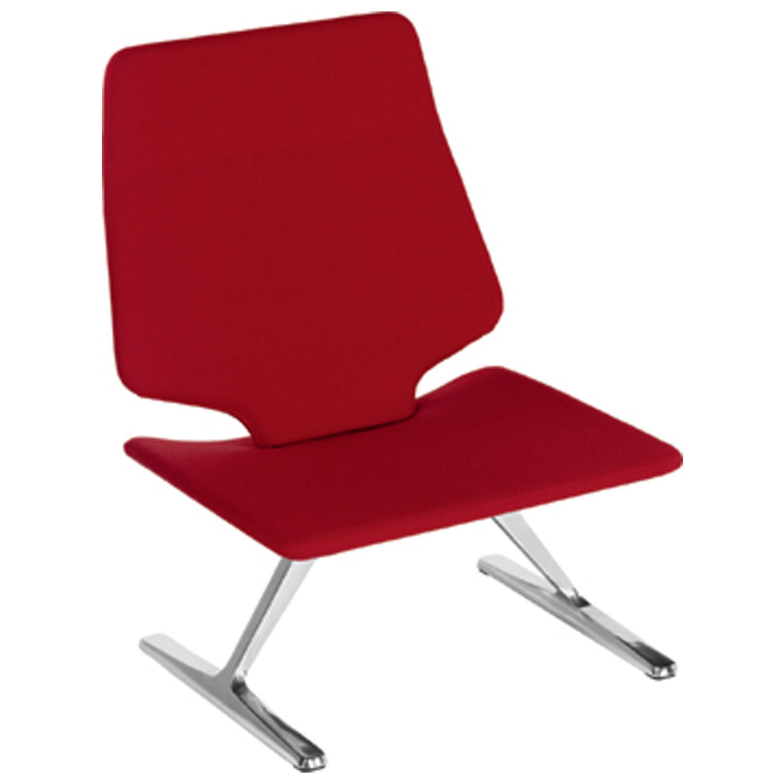 TT High Back Armchair - 628