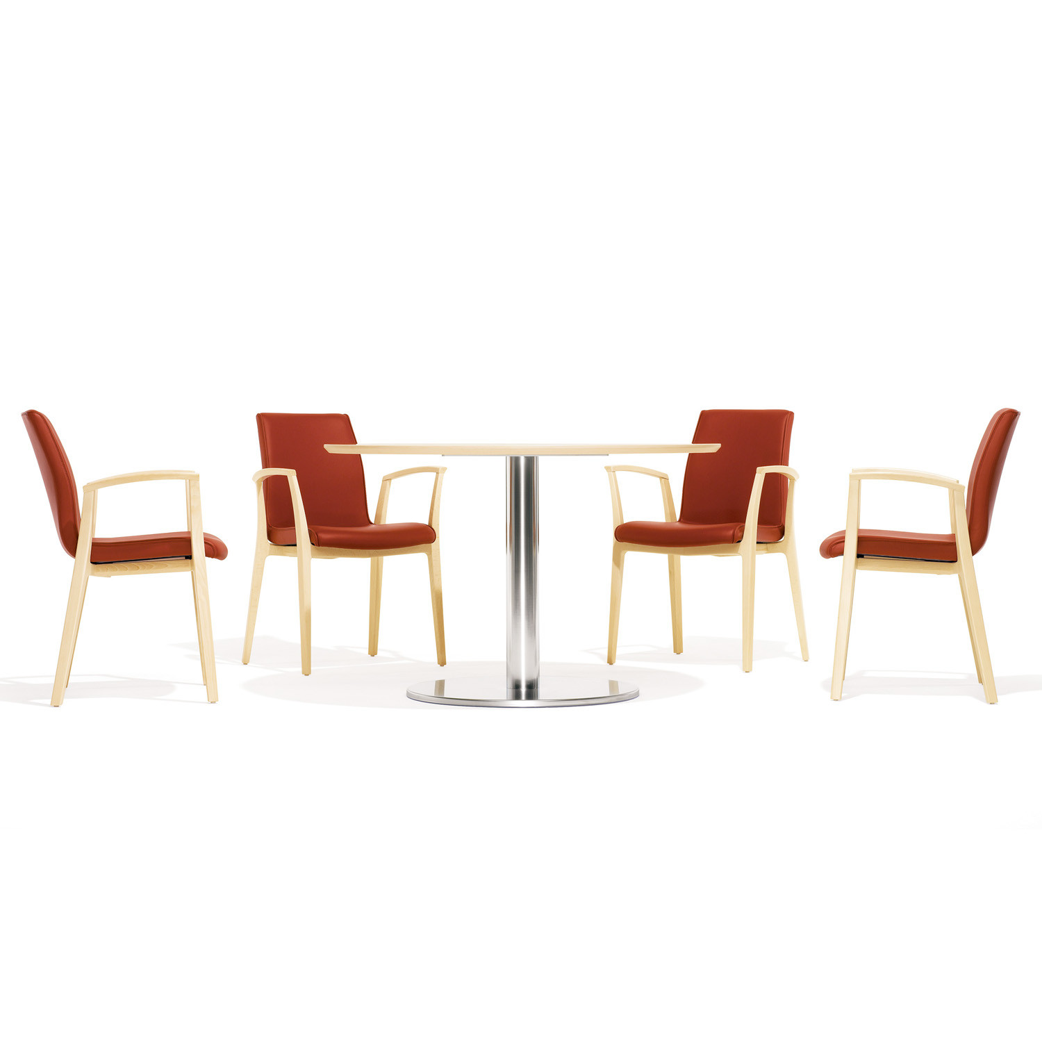 3500 Yara Cafe Armchairs