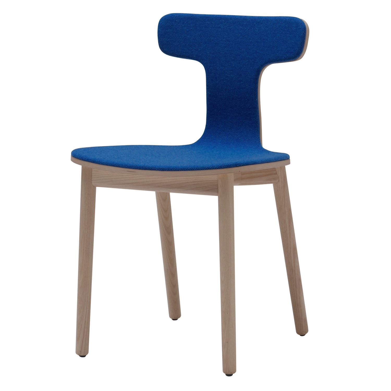 Bac One Chair by Cappellini
